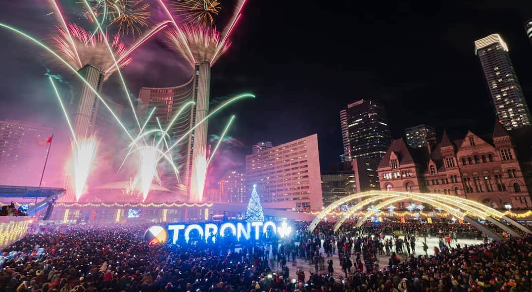 18 incredible shots from the 2019 Cavalcade of Lights (PHOTOS)