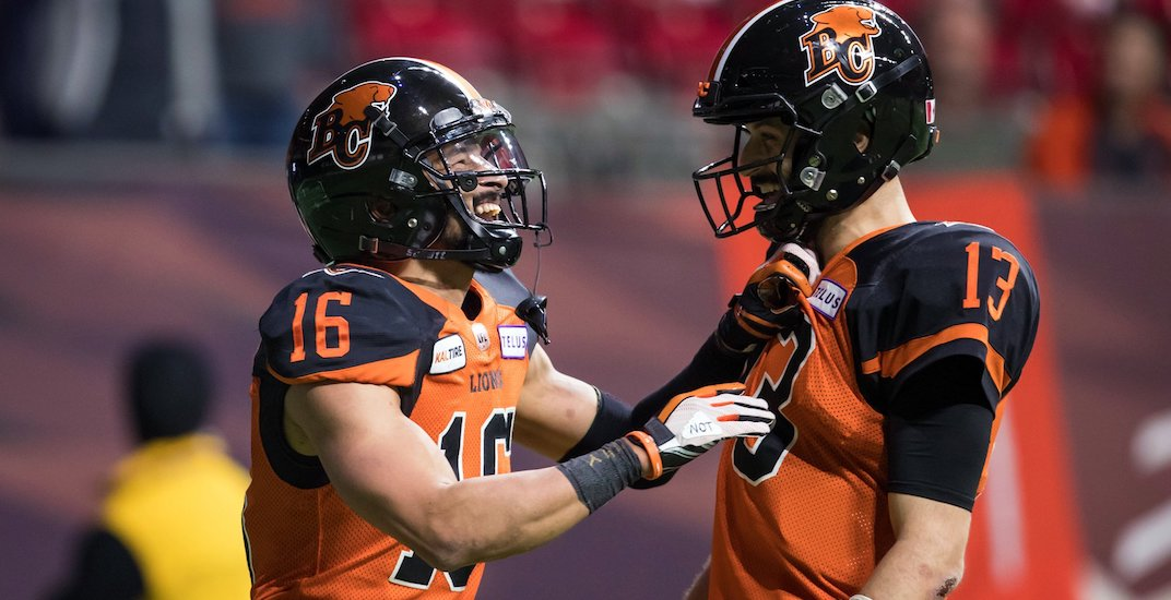 BC Lions to announce hiring of new head coach today: report