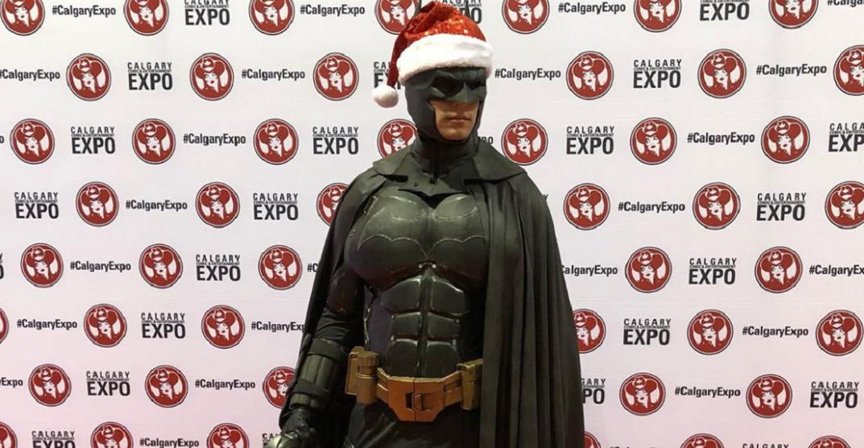 15 amazing photos from this year's Calgary Expo Holiday Market