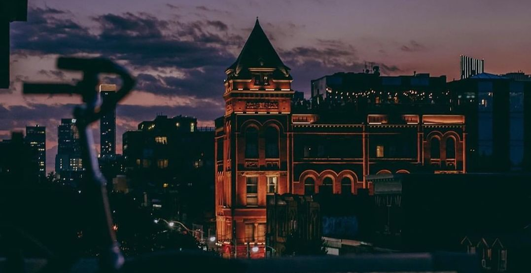 Gladstone and Broadview Hotels temporarily cease all operations