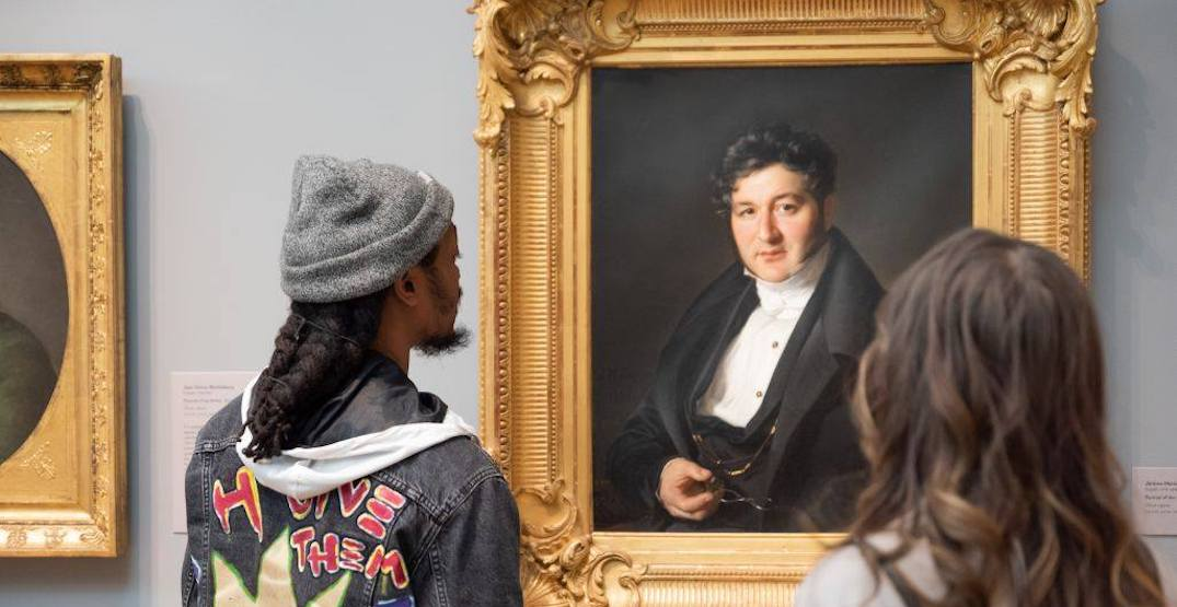 You can wander thePortland Art Museum for FREE once a month