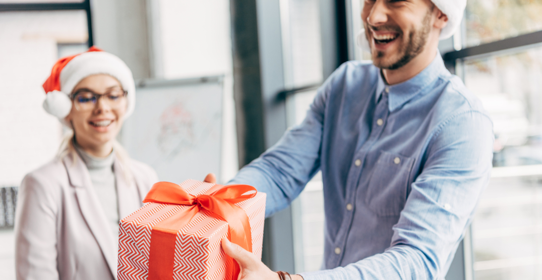 The absolute best gift exchange ideas for every kind of coworker