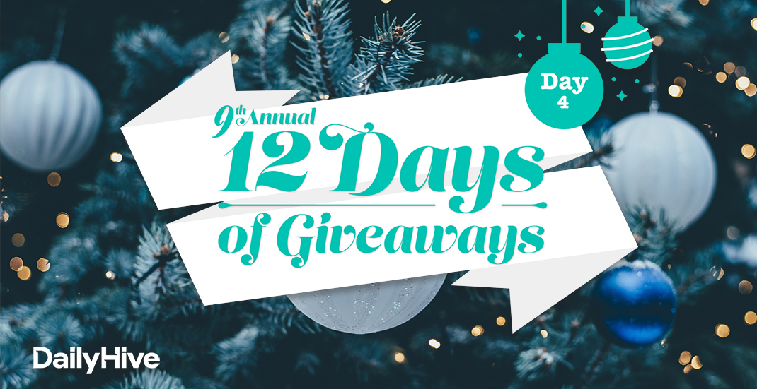 12 Days of Giveaways: A sustainable table made out of chopsticks from ChopValue