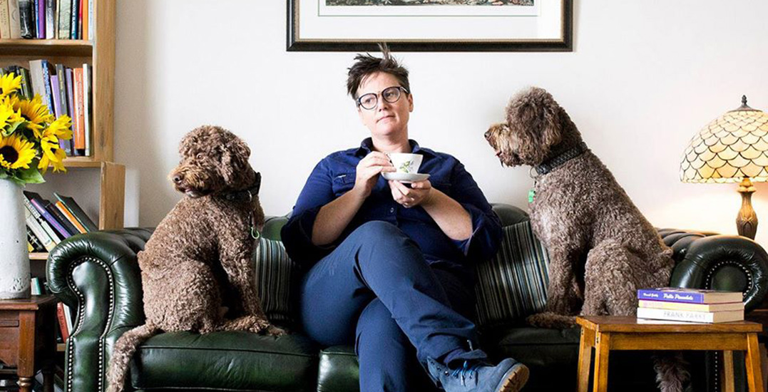Win tickets to see Hannah Gadsby live at JFL Northwest (CONTEST)
