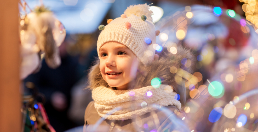 There's a FREE family holiday event taking over Calgary next weekend