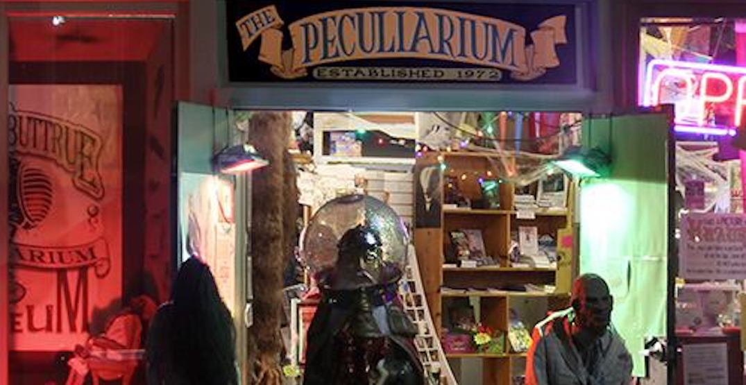 This popular museum of oddities is relocating and expanding early next year
