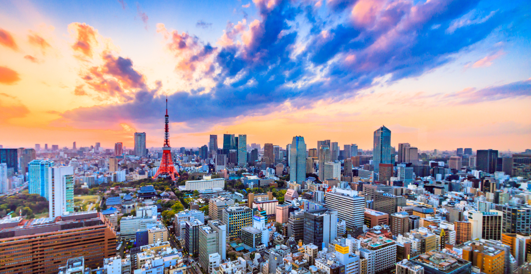 Tokyo predicted to be short around 14,000 hotel rooms each day of 2020 Olympics
