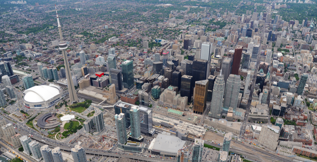Torontonians are the least satisfied with their housing than any other city in Canada
