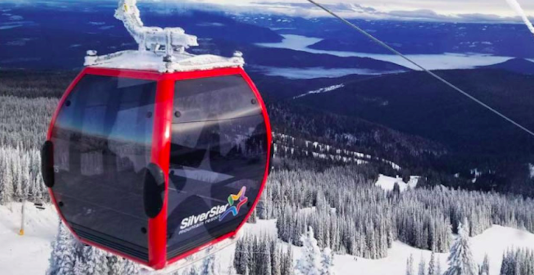 BC ski resort purchased by American company