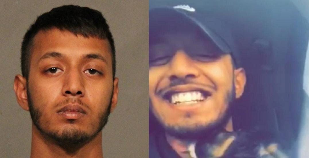 21-year-old identified as victim of weekend shooting in Surrey: IHIT