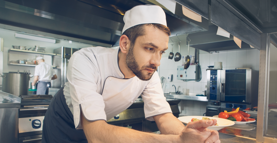 What Alberta's chef shortage means for our city's food scene