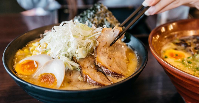 5 spots in Portland that serve up slurp-worthy ramen