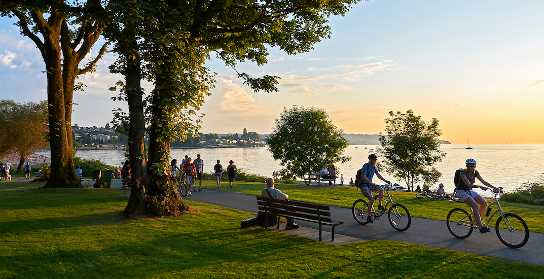 These are the most bike-friendly cities in Canada: report