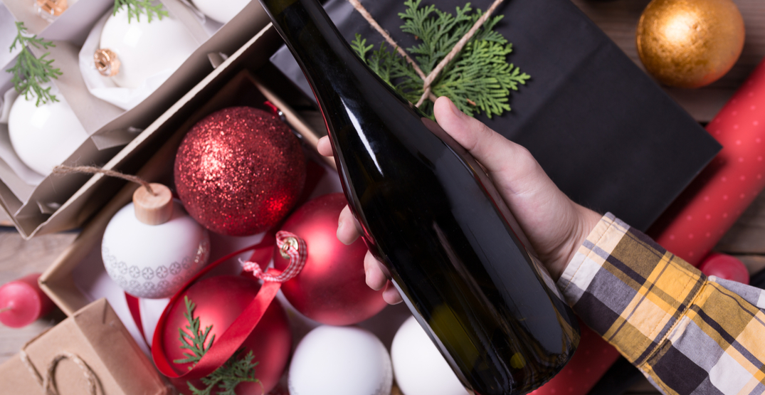 6 unique boozy gifts you'll want to put under the tree this year