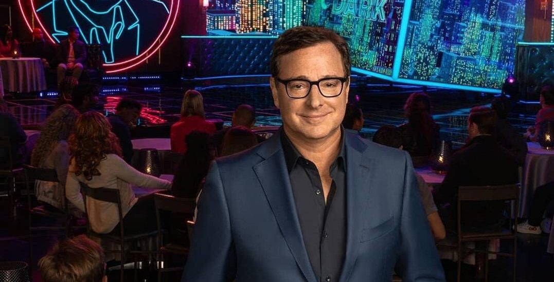 Win tickets to see Bob Saget live in Calgary (CONTEST)