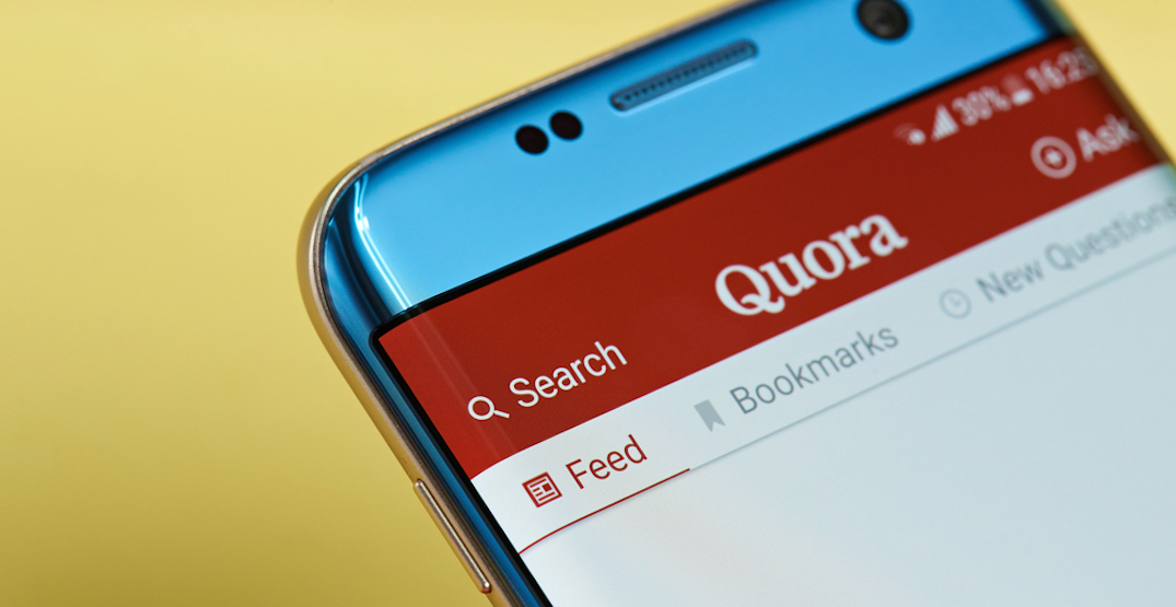 Quora to open its first international engineering office in Vancouver