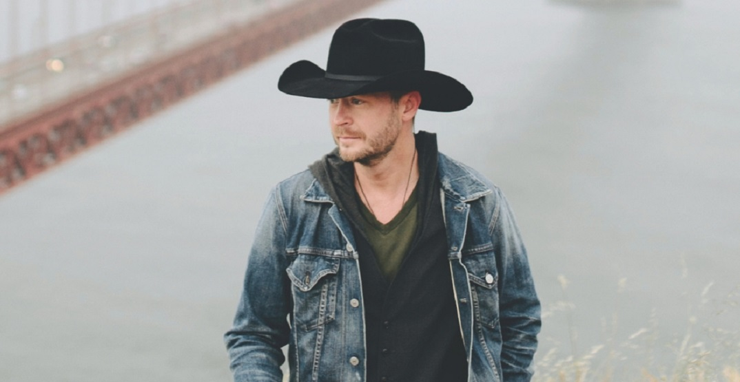 Paul Brandt joining Calgary Philharmonic Orchestra for Christmas concert
