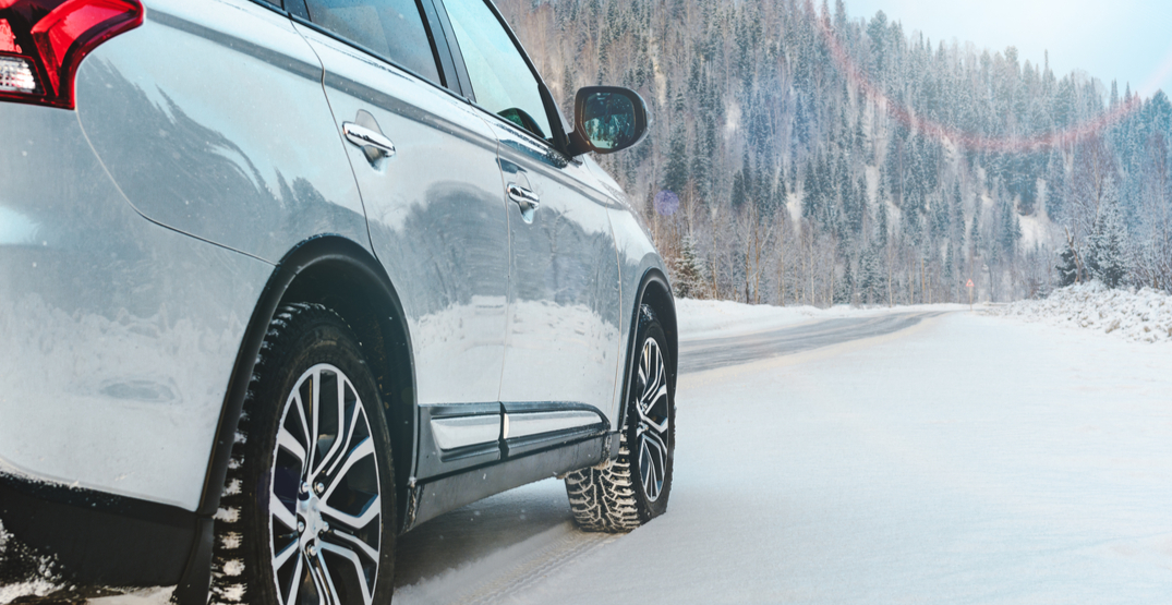 5 driving hacks to keep safe in our Canadian winters