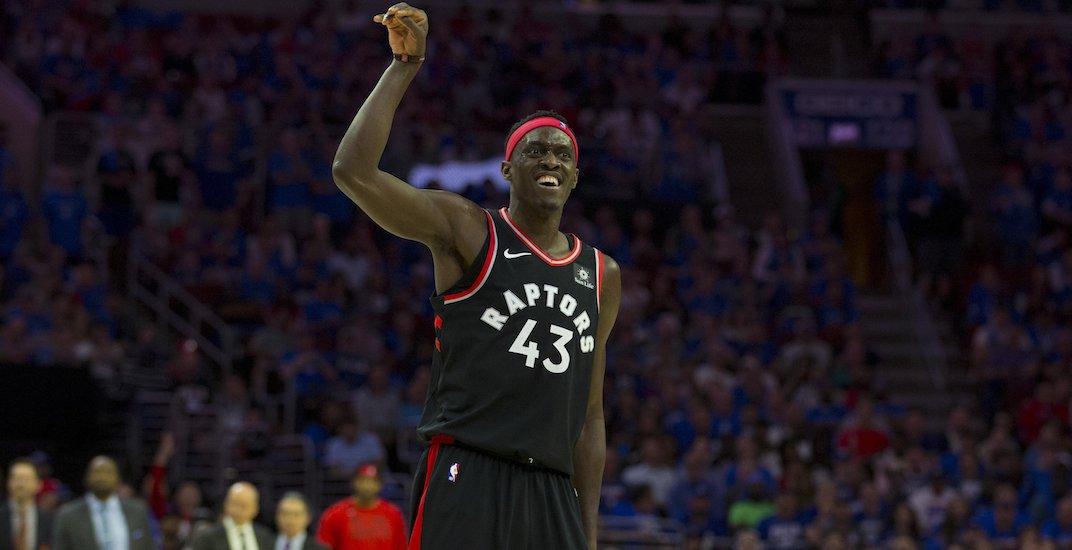 Raptors' Siakam garnering MVP consideration from American media