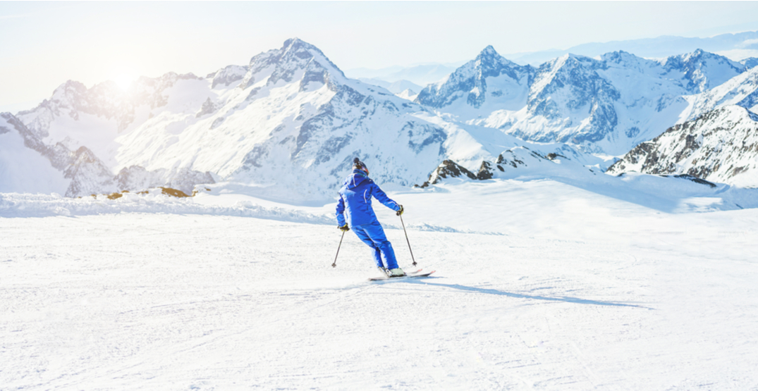 You can get paid $780 a week to review ski lessons at luxurious European resorts