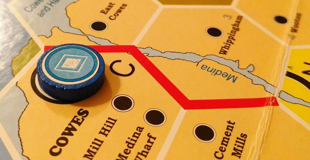 A tabletop games convention is coming to Seattle next month