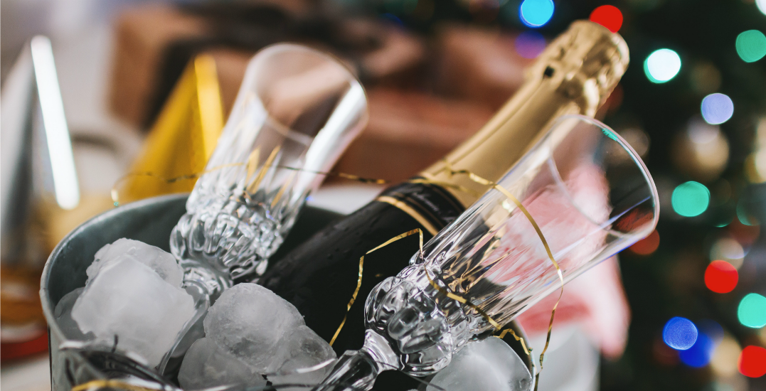 6 sparkling wines under $30 to ring in the New Year