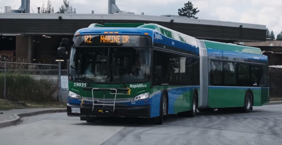 TransLink to receive $644 million in emergency operating funding from governments