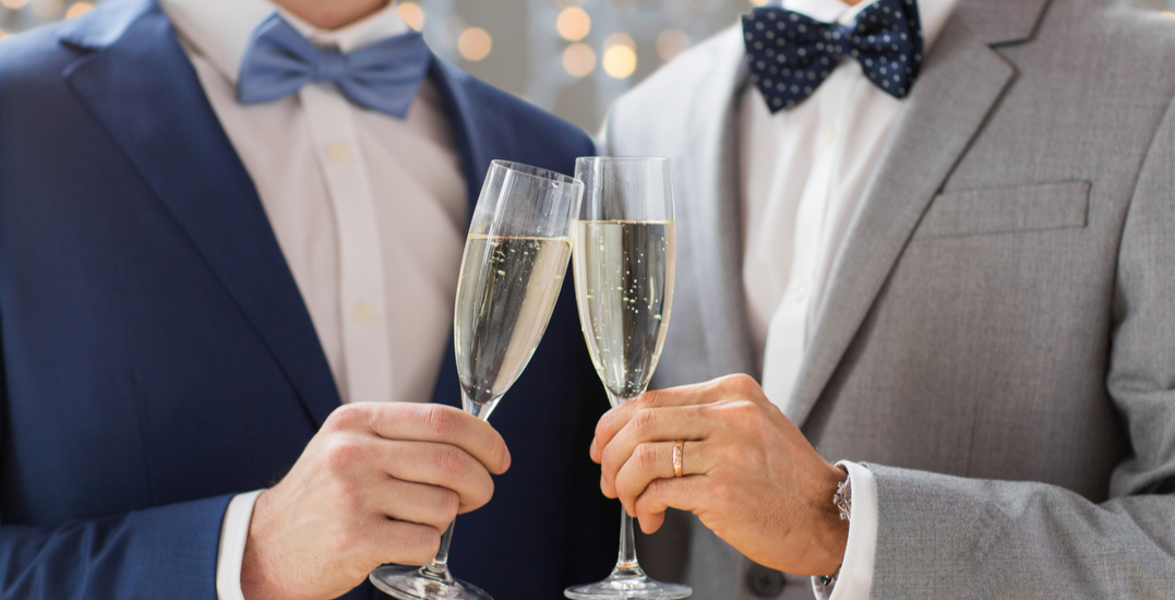 This event lets Calgary's LGBTQ2S+ adults have prom on their own terms