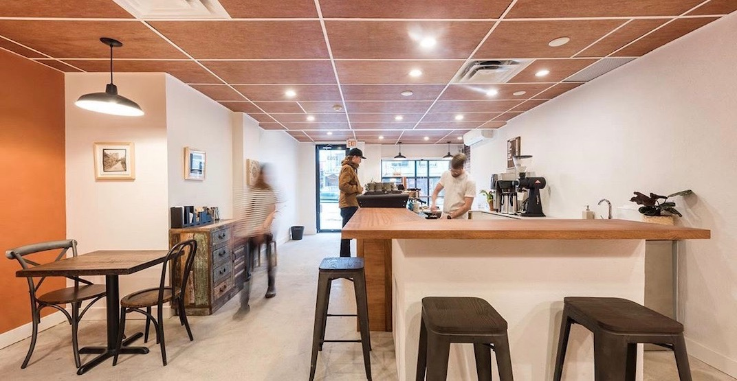 New coffee shop with Indonesian roots opens its doors in Vancouver (PHOTOS)
