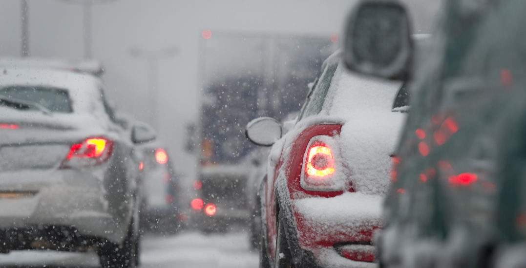 7 tips to travel safely in Calgary's record-low temperatures