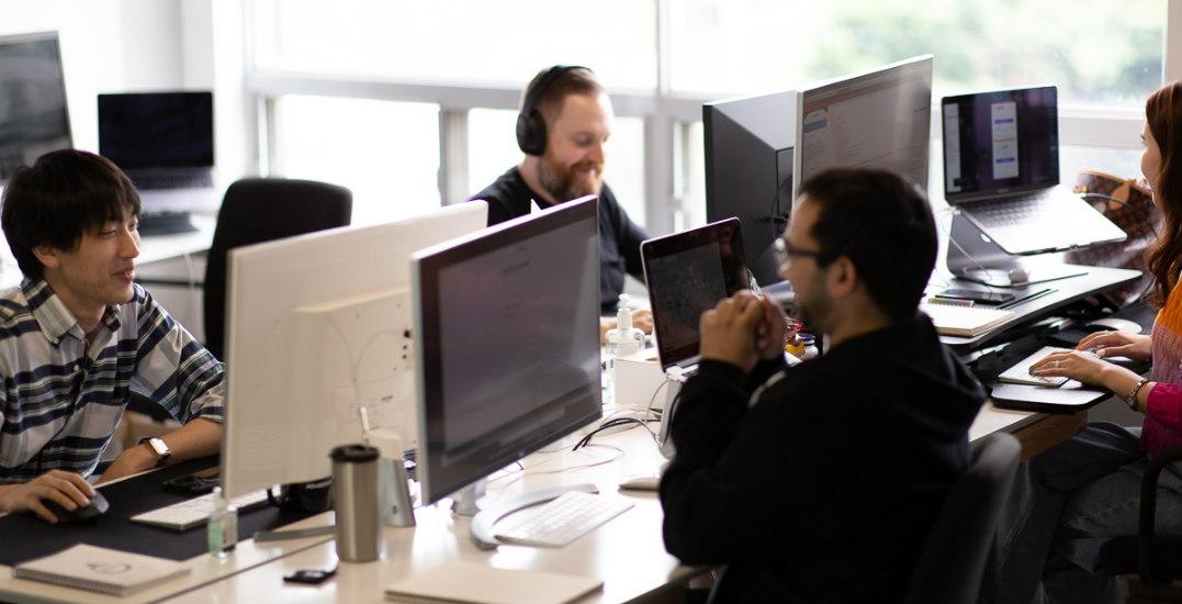 Growing platform helps entrepreneurs lock down the legal side of business