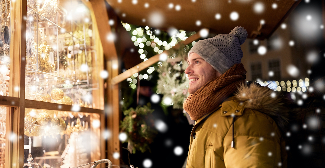 3 holiday markets to check out in Calgary this winter season