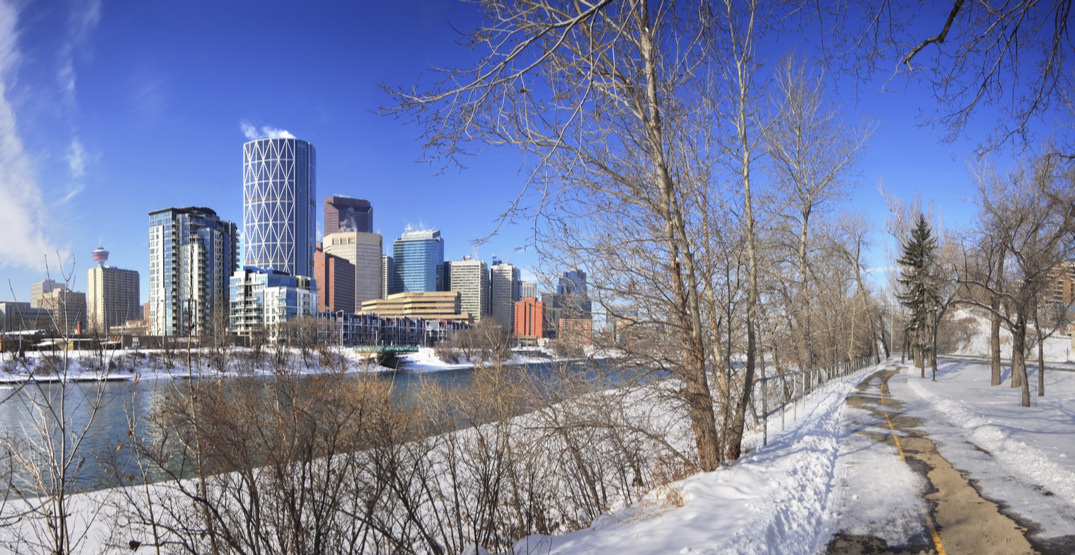 20 things to do in Calgary this week: December 9 to 12