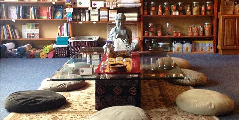 Unity Yoga Teahouse