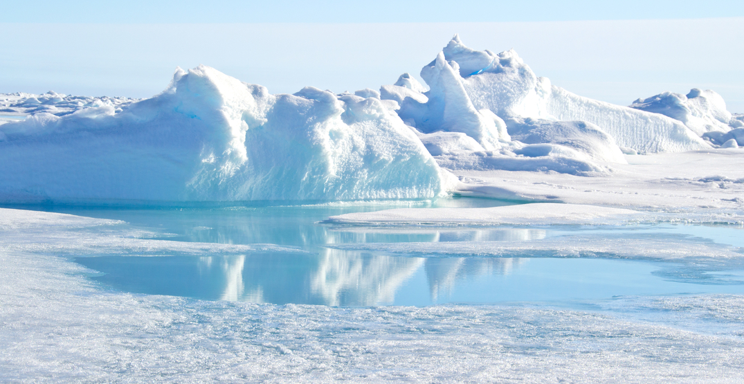 Embark on a journey to the real North Pole in 2020