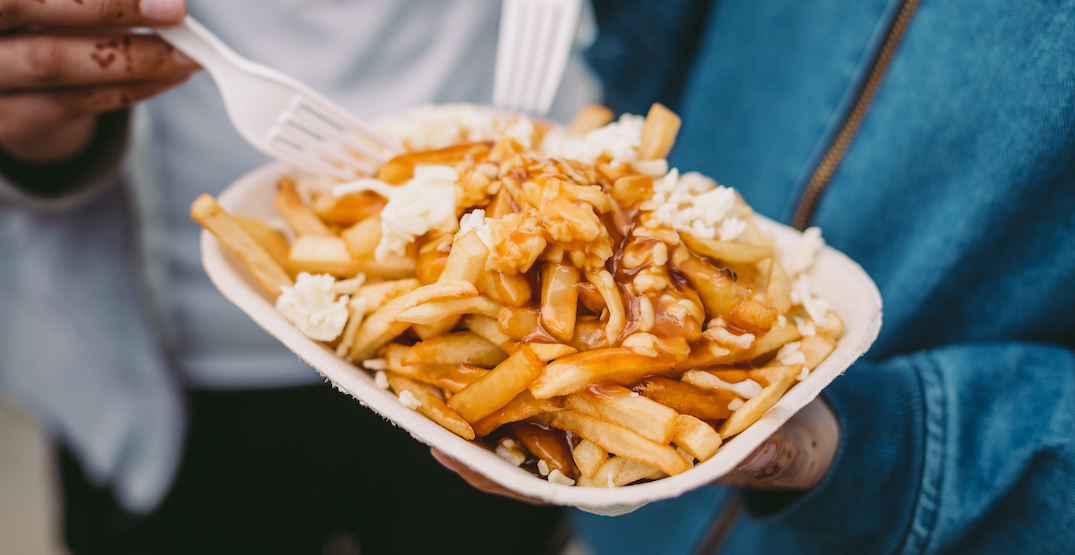 All the winners of La Poutine Week 2021 revealed