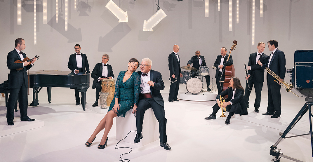 """Pink Martini's """"little orchestra"""" to bring international sounds to the Orpheum"""