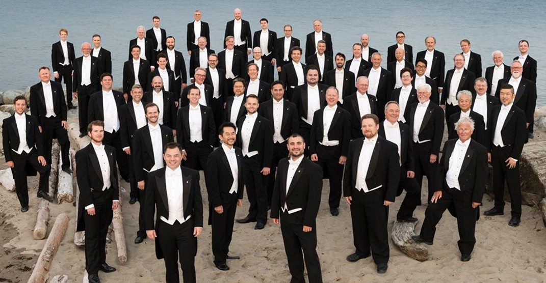 Celebrate Christmas with Chor Leoni's Angels Dance at the Orpheum this month