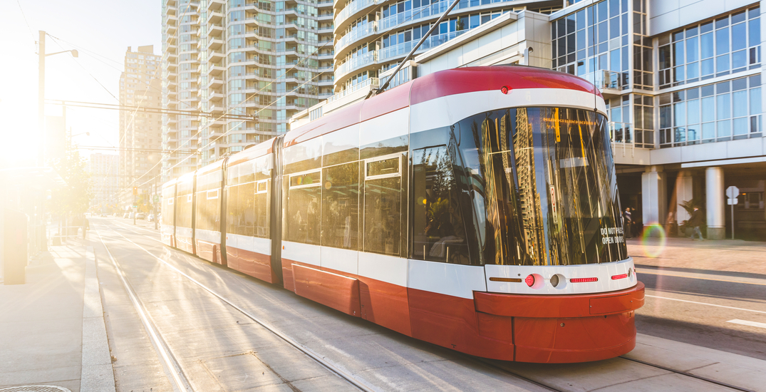 """Complaint of """"unbearable"""" streetcar noises to be reviewed by TTC Board"""