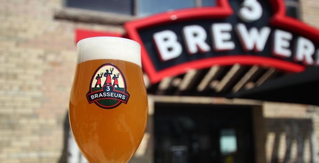3 Brewers to close majority of its GTA locations on New Year's Eve