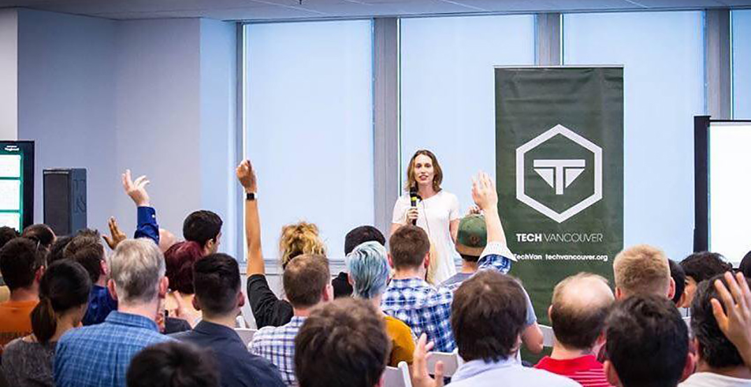Learn from top tech leaders and innovators at TechVancouver this week