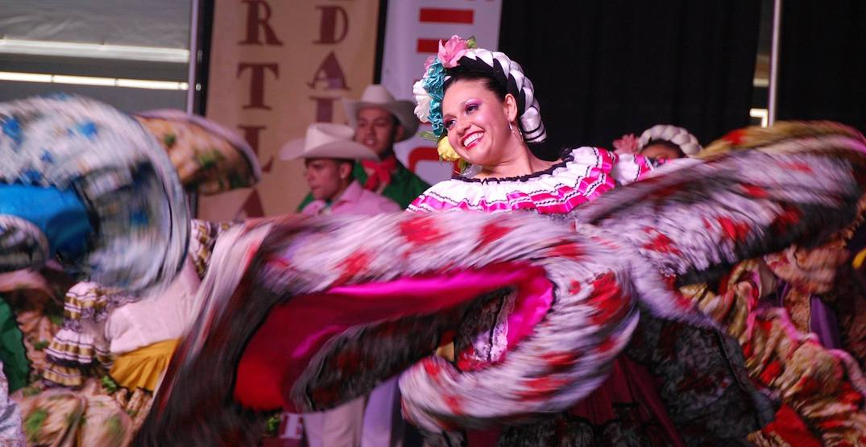Oregon's largest Cinco De Mayo festival is back next year