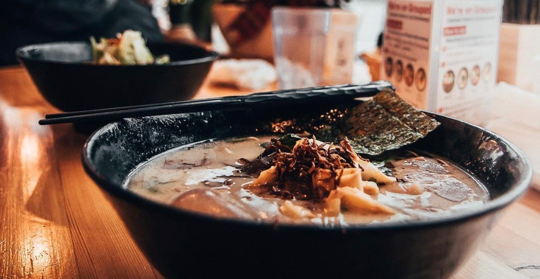Vancouver restaurant to offer cheap ramen deal this week