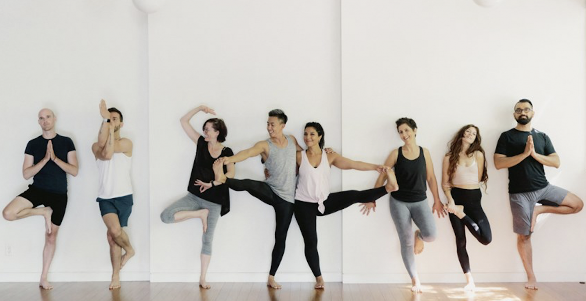 7 of the best yoga studios and communities around Vancouver