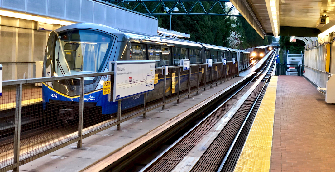 "SkyTrain strike would be ""extremely disruptive"": TransLink CEO"