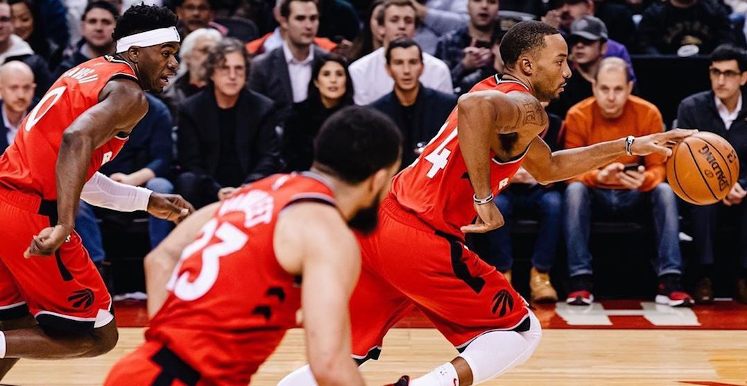 Raptors to play Grizzlies in NBA's new playoff format: report