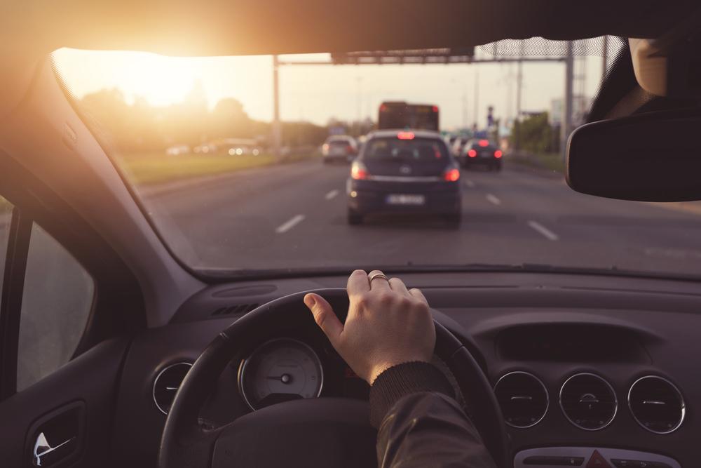 Increase in speeding on Edmonton roads, despite fewer cars
