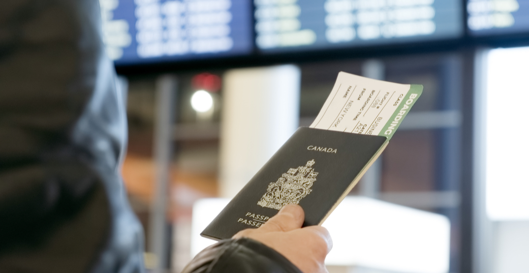 Canadians will soon be compensated up to $1K for delayed flights