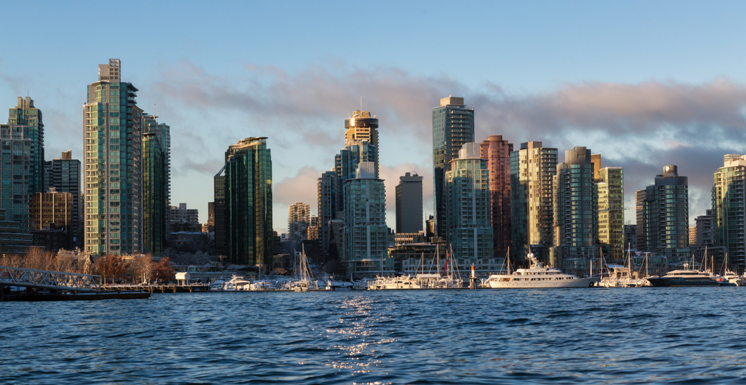 26 free things to do this winter in Vancouver