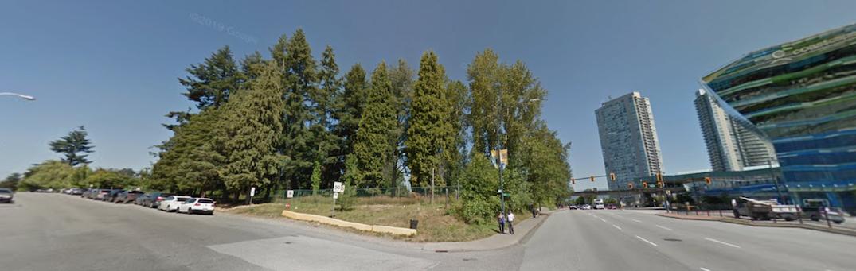 9905 King George Boulevard Surrey